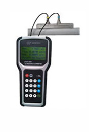 Portable Ultrasonic Flow Meters Photon